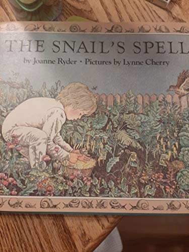 9780723261971: The Snail's Spell
