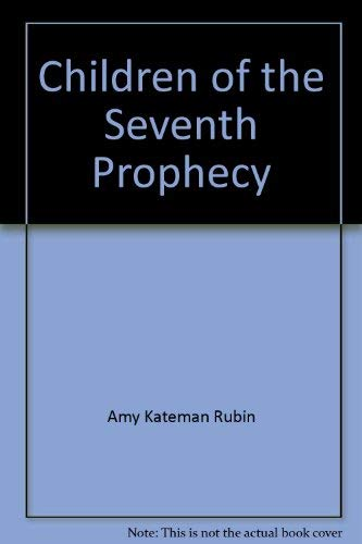 9780723262008: Children of the Seventh Prophecy