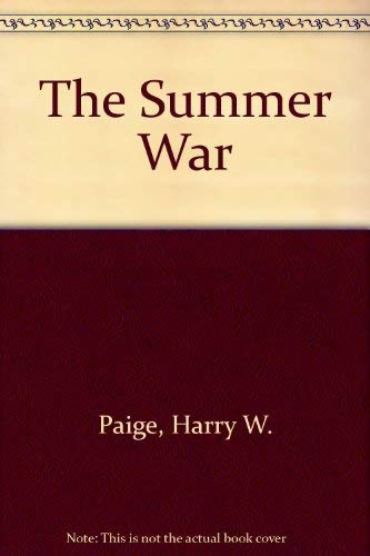 9780723262237: The Summer War