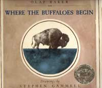 9780723262572: Title: Where the Buffaloes Begin