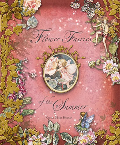 9780723262824: Flower Fairies of the Summer