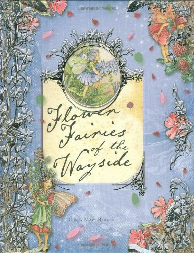 9780723262831: Flower Faries of the Wayside (Flower Fairies)
