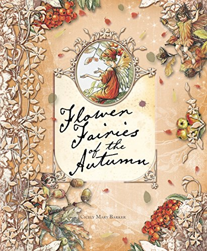 9780723263173: Flower Fairies of the Autumn