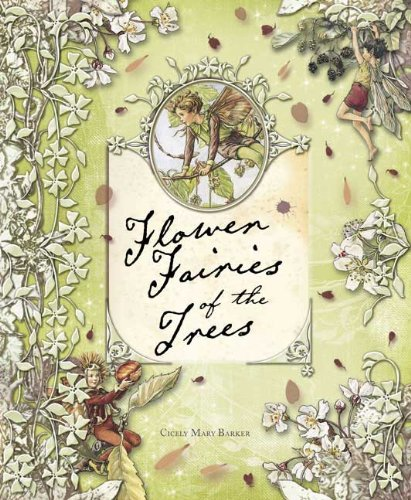 9780723263180: Flower Fairies of the Trees