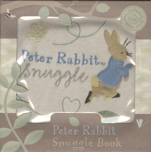 9780723263494: Peter Rabbit Snuggle by Beat
