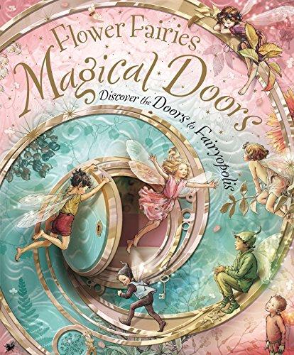 9780723263517: Flower Fairies Magical Doors
