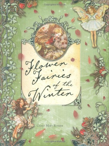 9780723263524: Flower Fairies of the Winter (Flower Fairies Collection)