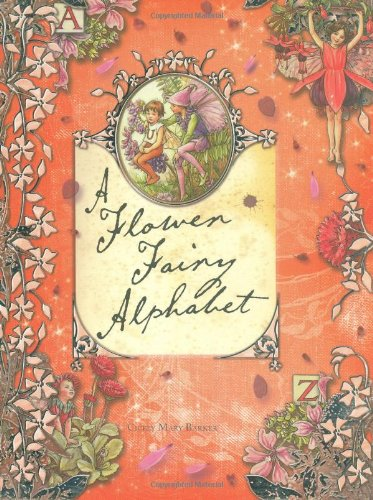 9780723263555: A Flower Fairy Alphabet