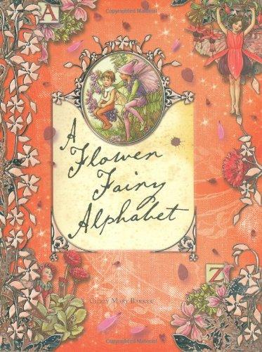 9780723263555: Flower Fairies Alphabet