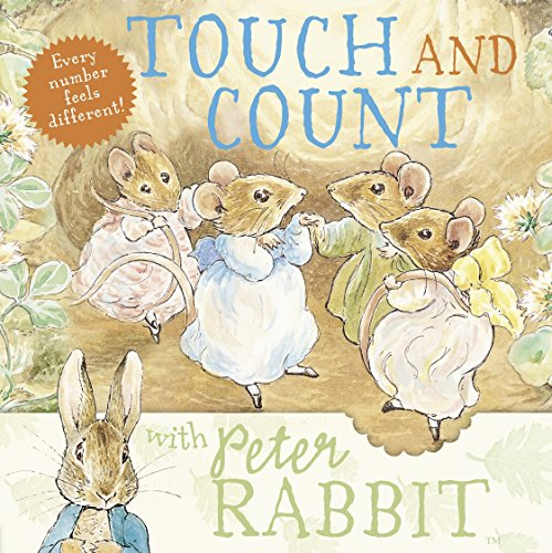 9780723263715: Touch and Count with Peter Rabbit