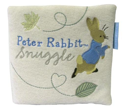 9780723263753: Peter Rabbit Naturally Better Snuggle