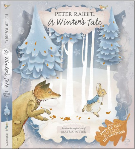 A Winter's Tale (Peter Rabbit) (0723263817) by Potter, Beatrix