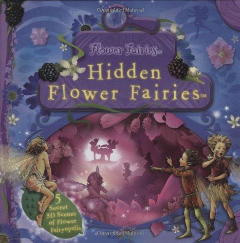 9780723263883: Hidden Flower Fairies