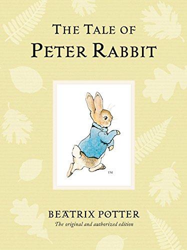 9780723263920: The Tale of Peter Rabbit (Peter Rabbit Naturally Better)