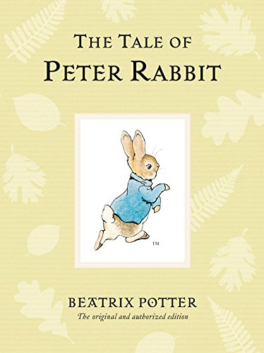 9780723263920: The Tale of Peter Rabbit (Peter Rabbit Naturally Better)