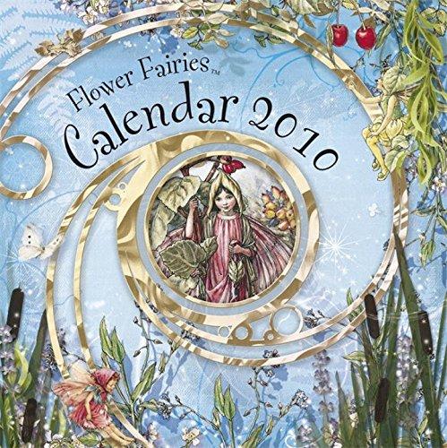 9780723263982: 2010 Flower Fairies Calendar