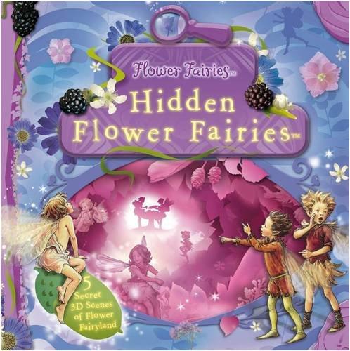 9780723264040: Hidden Flower Fairies