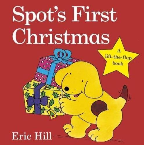 9780723264132: Spot's First Christmas