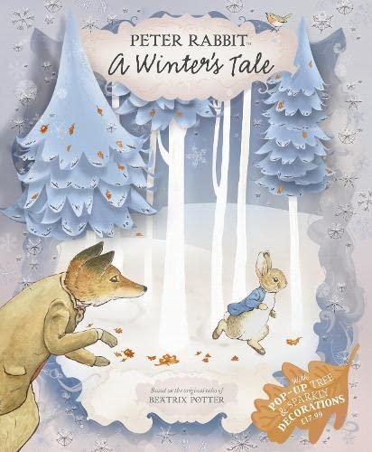 9780723264316: Peter Rabbit - A Winter's Tale