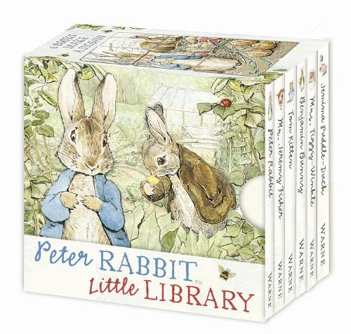 9780723264521: Peter Rabbit: Little Library