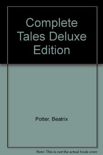 9780723264538: Complete Tales Deluxe Edition