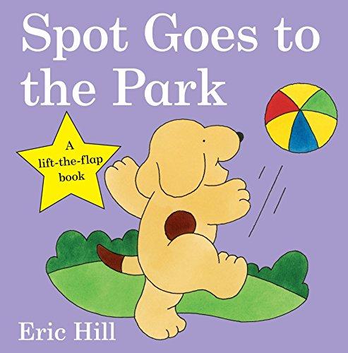 9780723264590: Spot Goes to the Park (Spot - Original Lift The Flap)