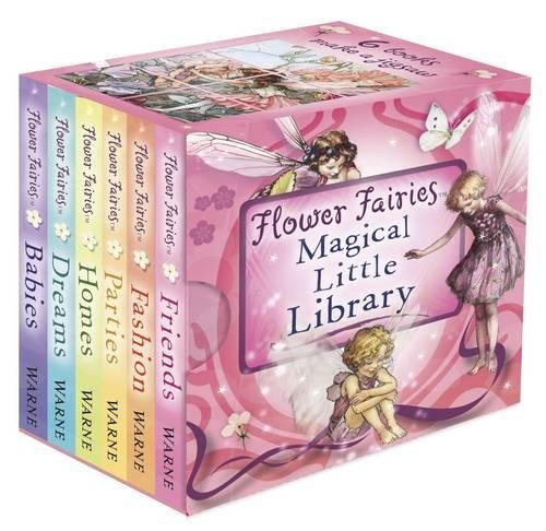 9780723264972: Flower Fairies: Magical Little Library