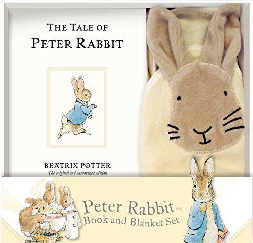 9780723265467: Peter Rabbit Book and Blanket Set