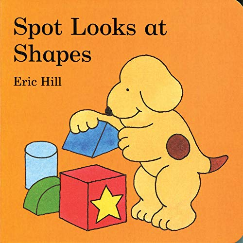 9780723266204: Spot Looks at Shapes