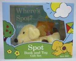 9780723266341: Spot Book and Toy Gift Set