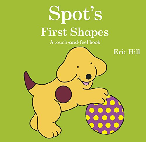 9780723266518: Spot's First Shapes