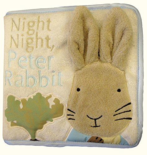 9780723266556: Night Night Peter Rabbit (uk) (PR Baby books)