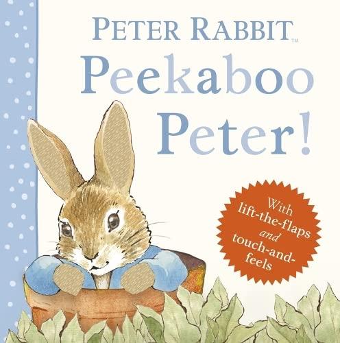 9780723266778: Peekaboo, Peter! (PR Baby Books)