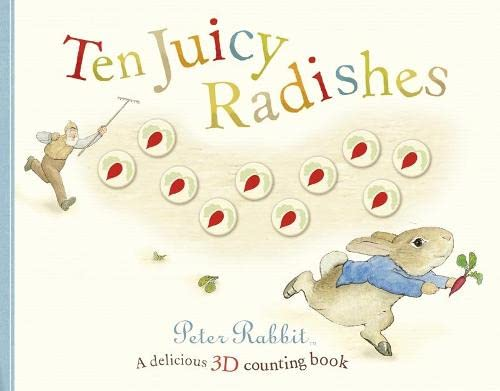 9780723266969: Peter Rabbit: Ten Juicy Radishes