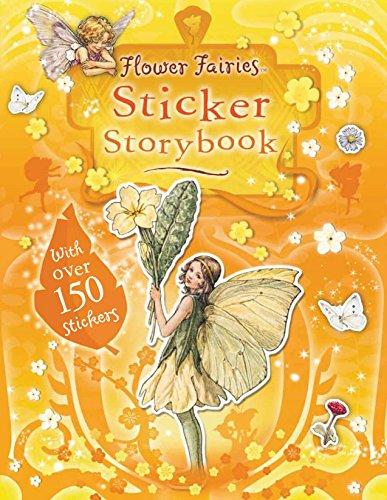 9780723266976: Flower Fairies Sticker Storybook
