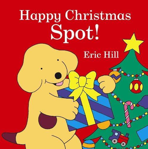 9780723267058: Happy Christmas, Spot!