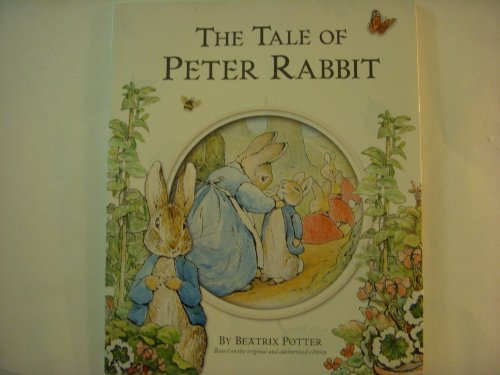 9780723267089: The Tale of Peter Rabbit