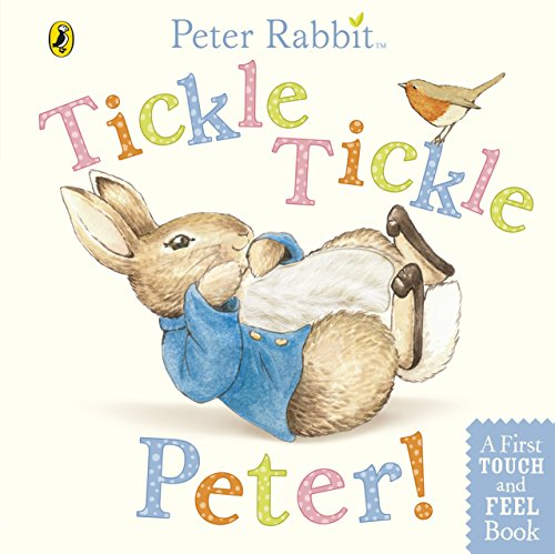 9780723267201: Peter Rabbit: Tickle Tickle Peter!