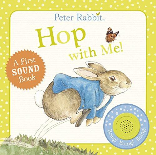 9780723267362: Peter Rabbit: Hop With Me! (PR Baby books)