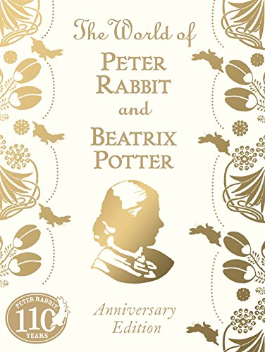 9780723267669: World Of Peter Rabbit And Beatrix Potter 110th Anniversary E,The