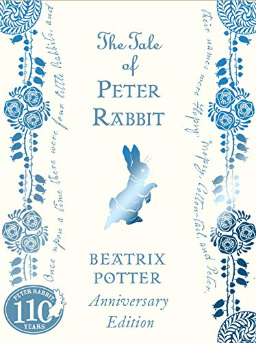 9780723267683: Tale Of Peter Rabbit 110th Anniversary Edition,The