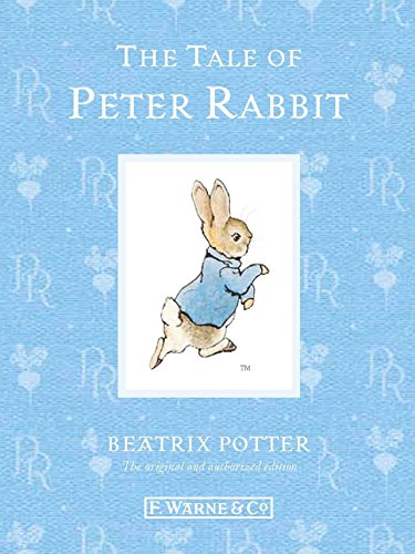 9780723267690: The Tale Of Peter Rabbit (Beatrix Potter Originals)