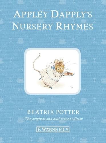9780723267966: Appley Dapply's Nursery Rhymes