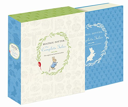 9780723268123: Beatrix Potter The Complete Tales