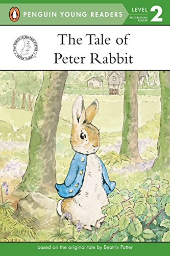 9780723268154: The Tale of Peter Rabbit (Penguin Young Readers. Level 2)