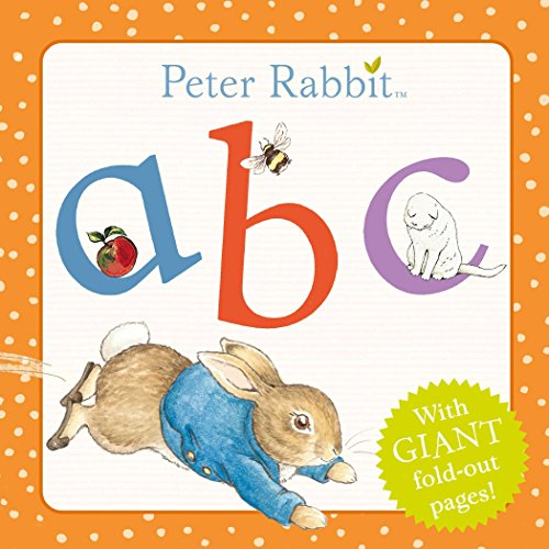 9780723268642: Peter Rabbit A B C
