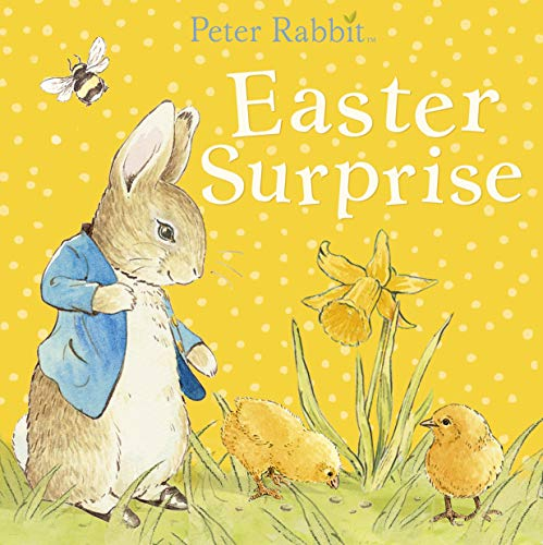 9780723268901: Peter Rabbit: Easter Surprise