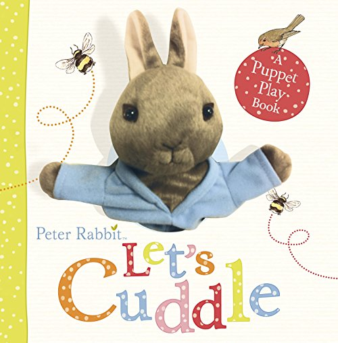 Peter Rabbit Let's Cuddle (Board Books): Frederick Warne