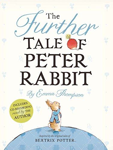 9780723269106: The Further Tale of Peter Rabbit