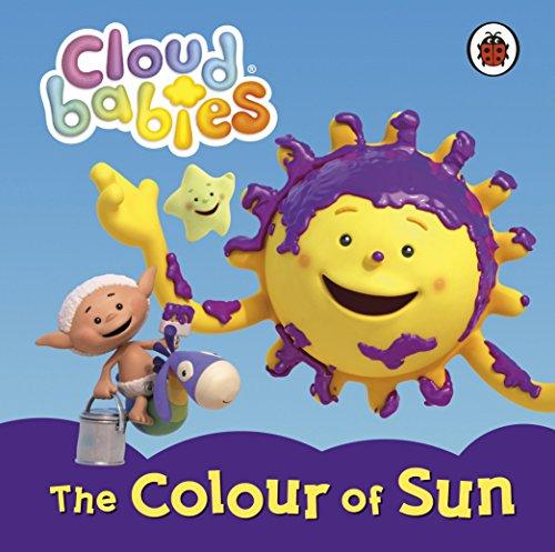 Cloudbabies: The Colour of Sun: BBC Childrens Books